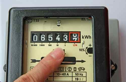 Electricity Bill Complaints