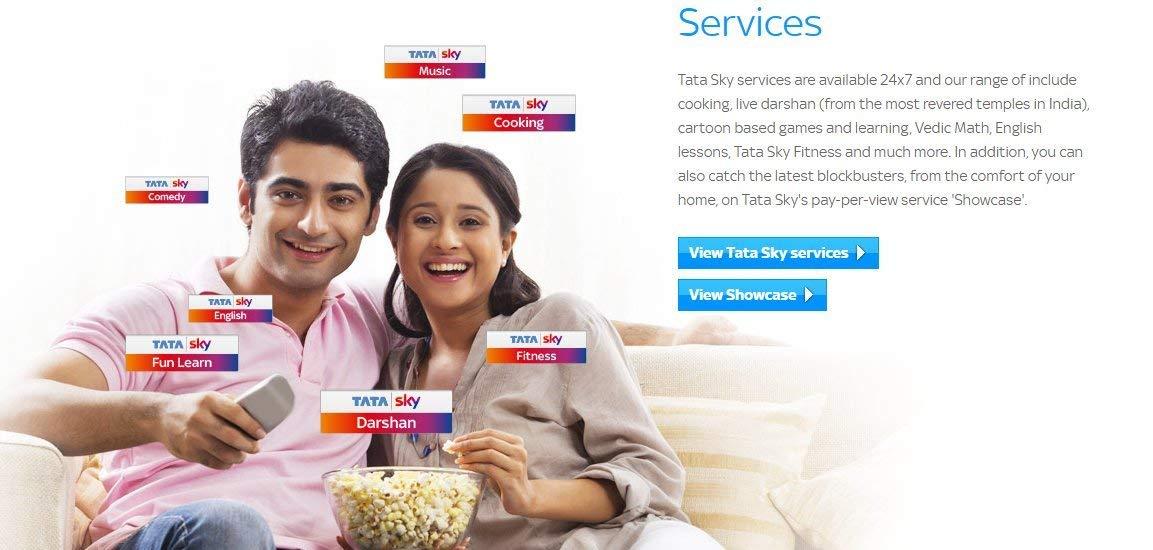 Tata Sky Complaints Consumer Complaints Court